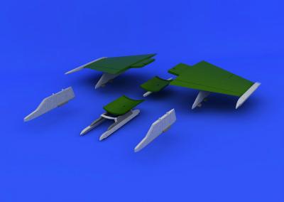 【再入荷】ブラッシン648234 F-104 パイロン
