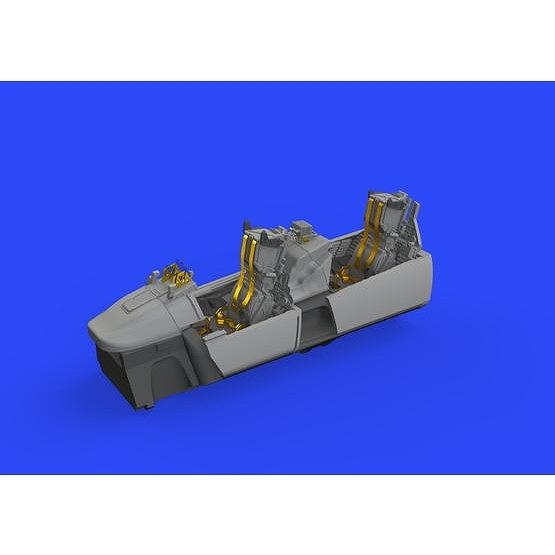 【新製品】ブラッシン648457 F-14D トムキャット コクピット タミヤ用