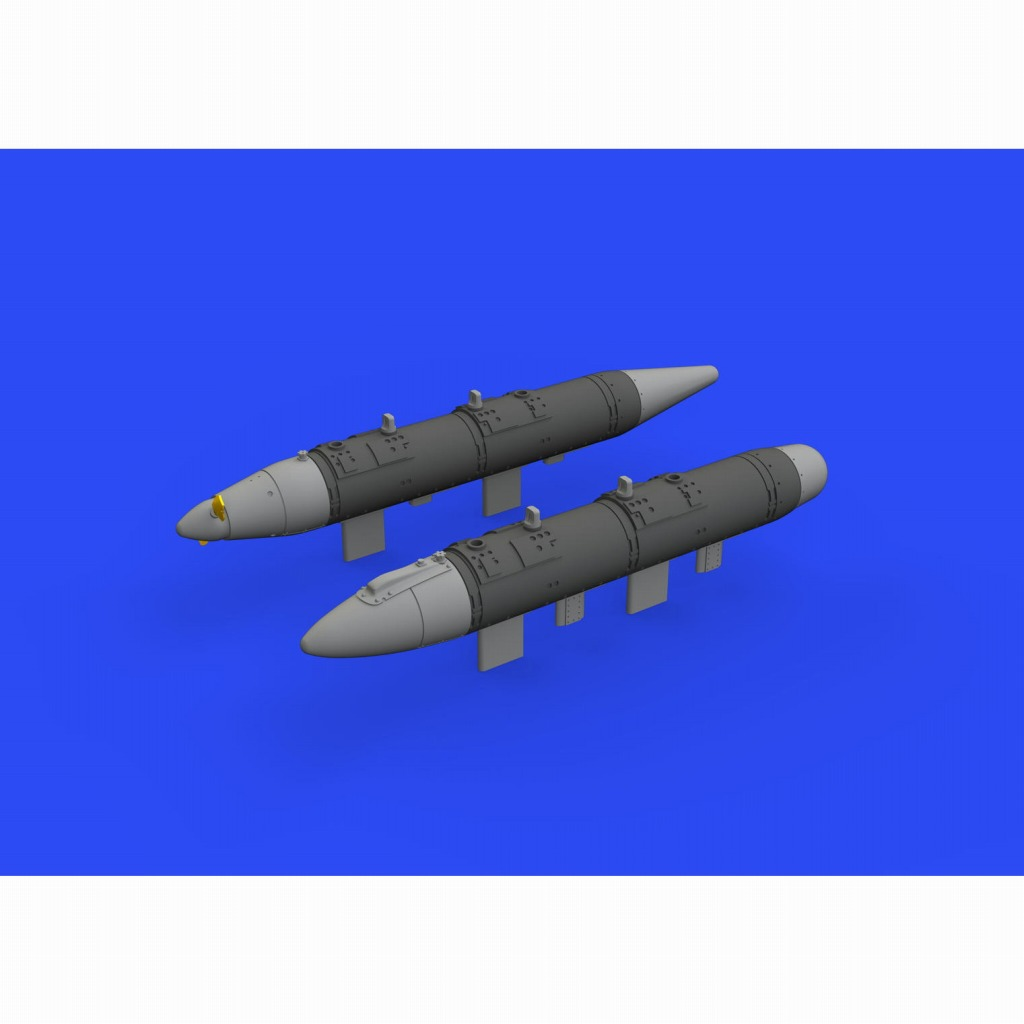 【新製品】ブラッシン648491 AN/ALQ-71(V)-2 電波妨害ポッド (2個入り)