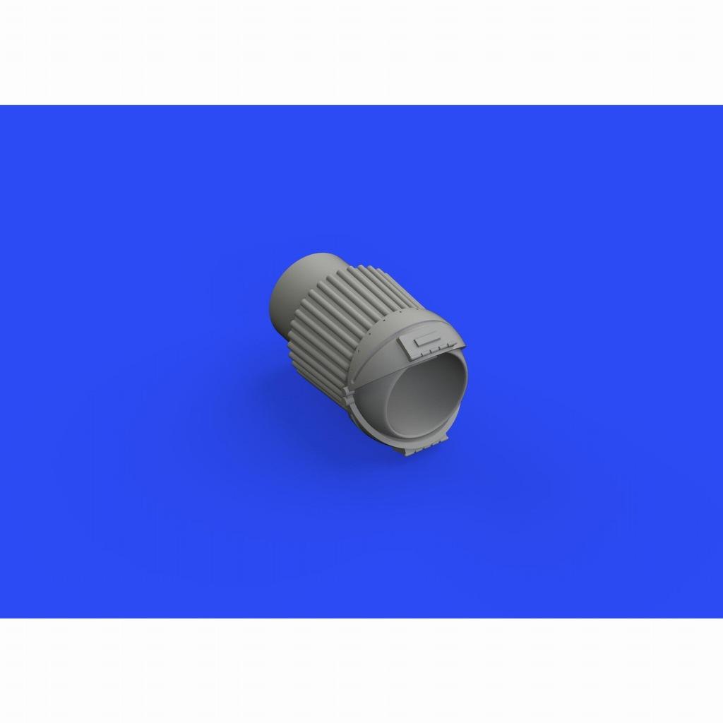 【新製品】ブラッシン648500 ホーカー テンペストV トロピカルインテークフィルター (エデュアルド用)