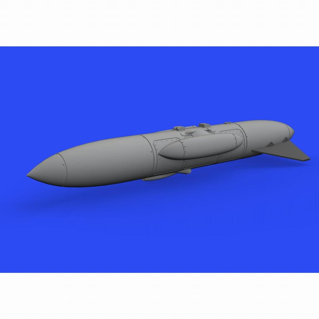 【新製品】ブラッシン648528 スカイシャドー ECMポッド (1個入り)