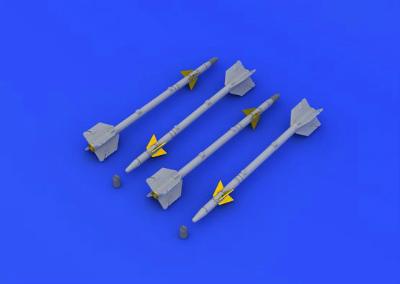 【再入荷】ブラッシン672063 AIM-9E サイドワインダー