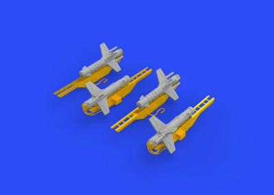【新製品】ブラッシン672144)9M17P ファランガ ミサイル