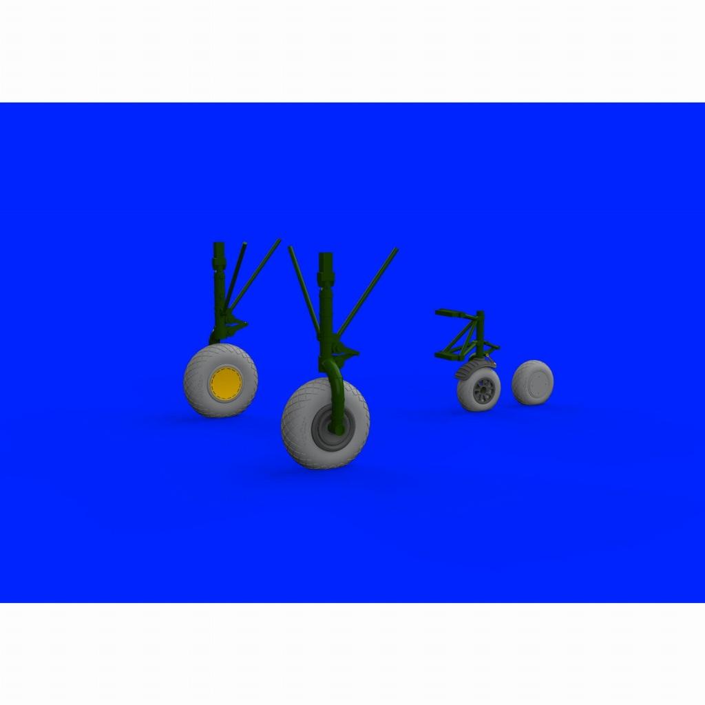 【新製品】ブラッシン672210 リベレーターMk.VI ホイール