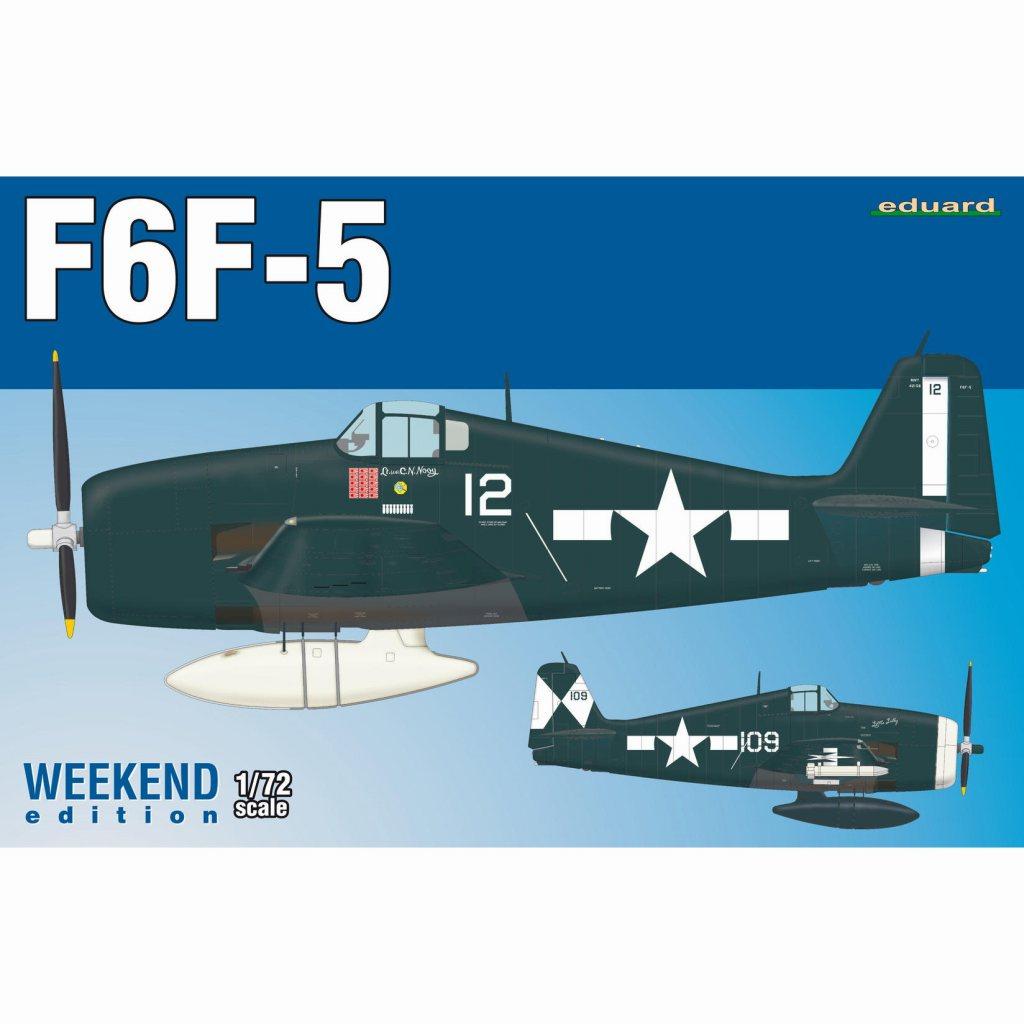 【新製品】7450 グラマン F6F-5 ヘルキャット ウィークエンド