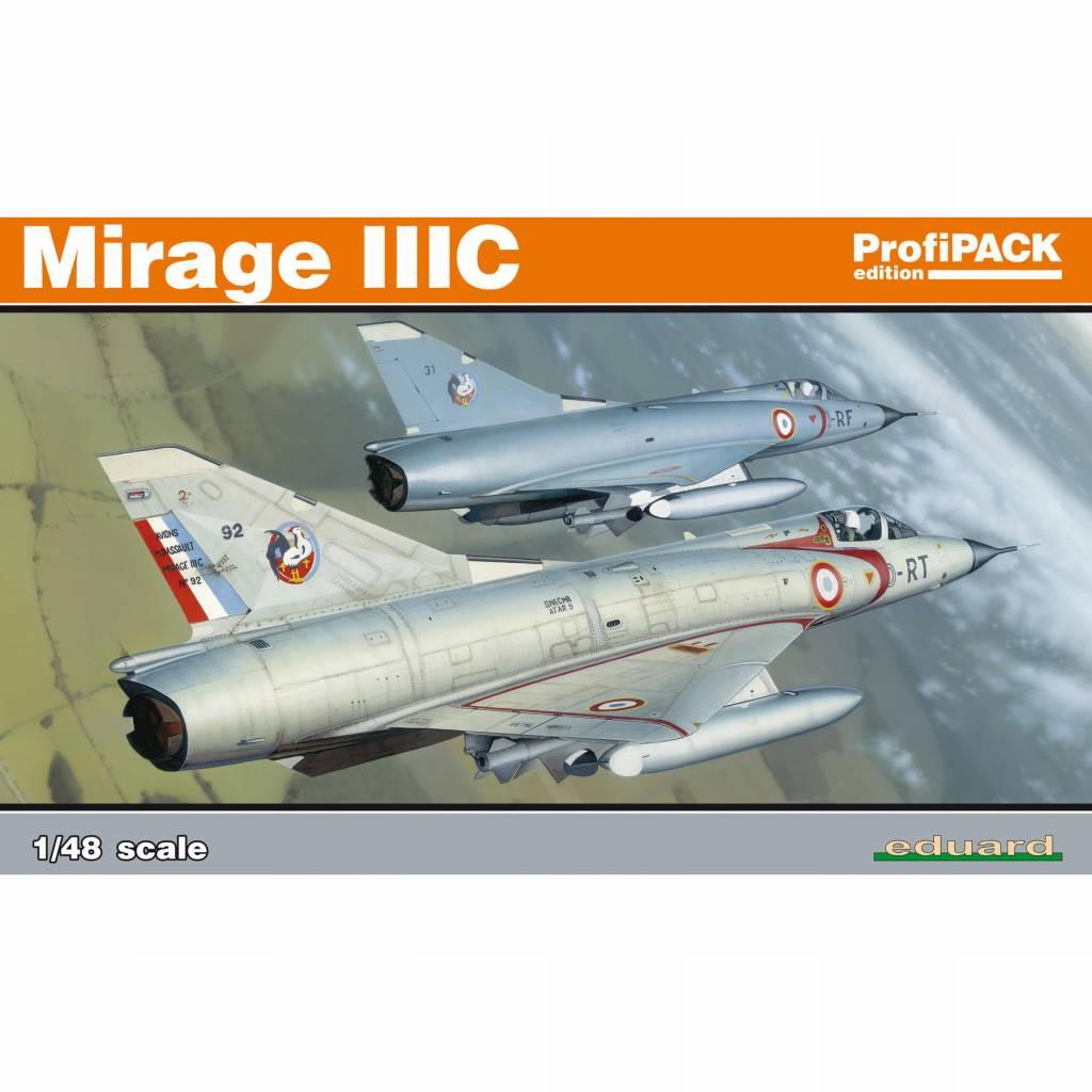 【新製品】8103 ミラージュIIIC プロフィパック