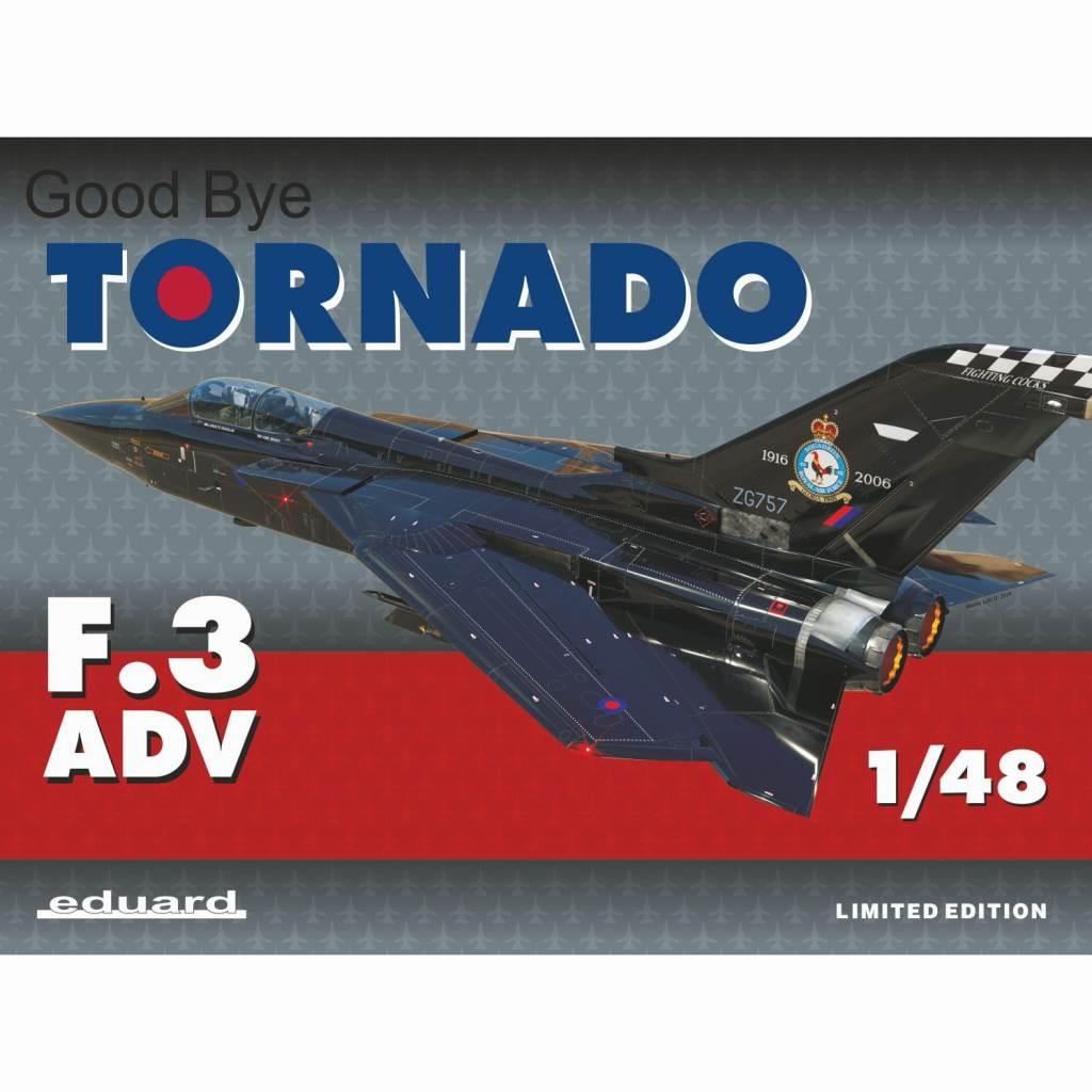 【新製品】11126 トーネード F.3 ADV リミテッドエディション