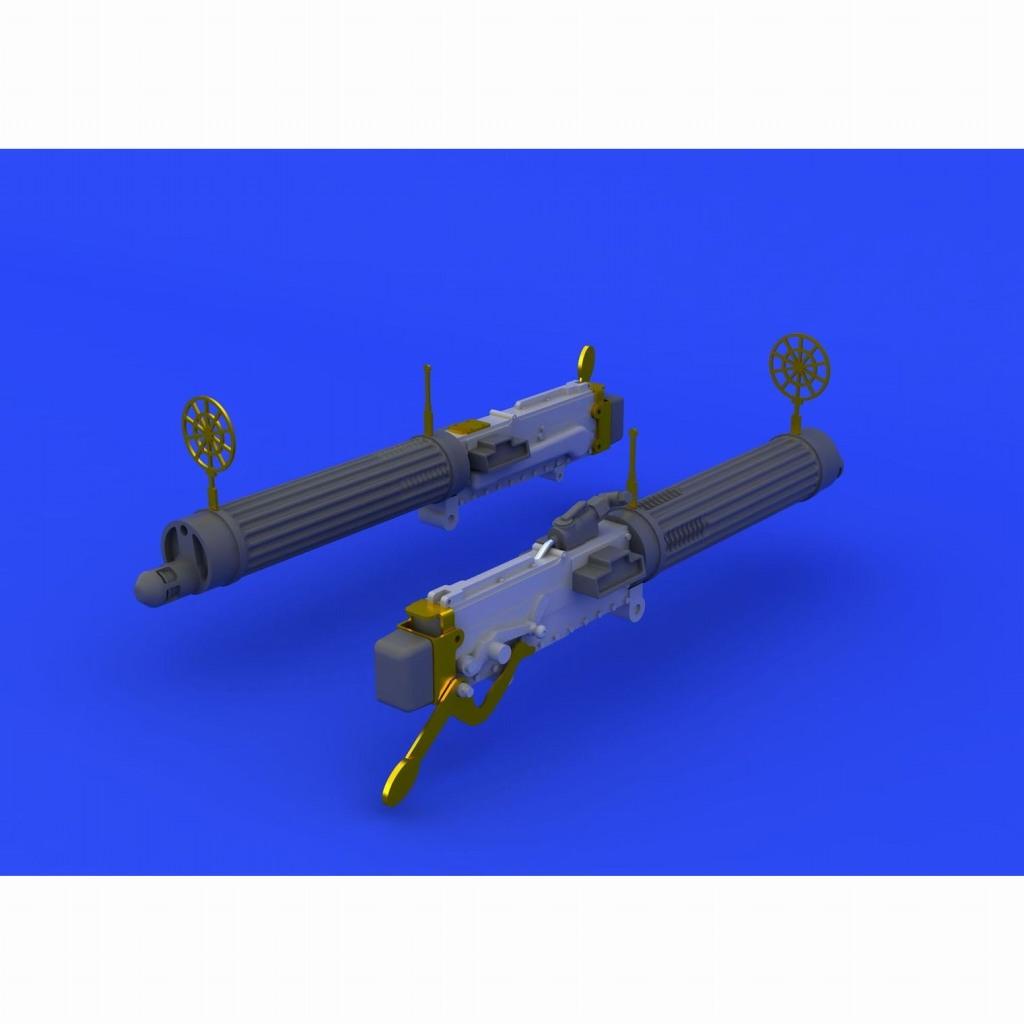 【新製品】49941 塗装済 F-101B 内装