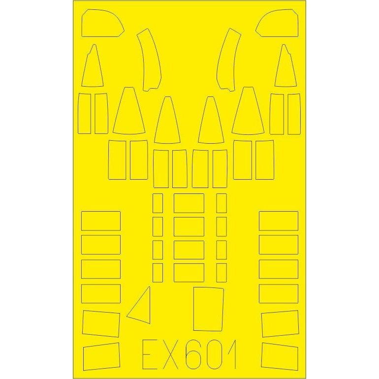 【新製品】EX601 ボルトンポール デファイアント NF.I