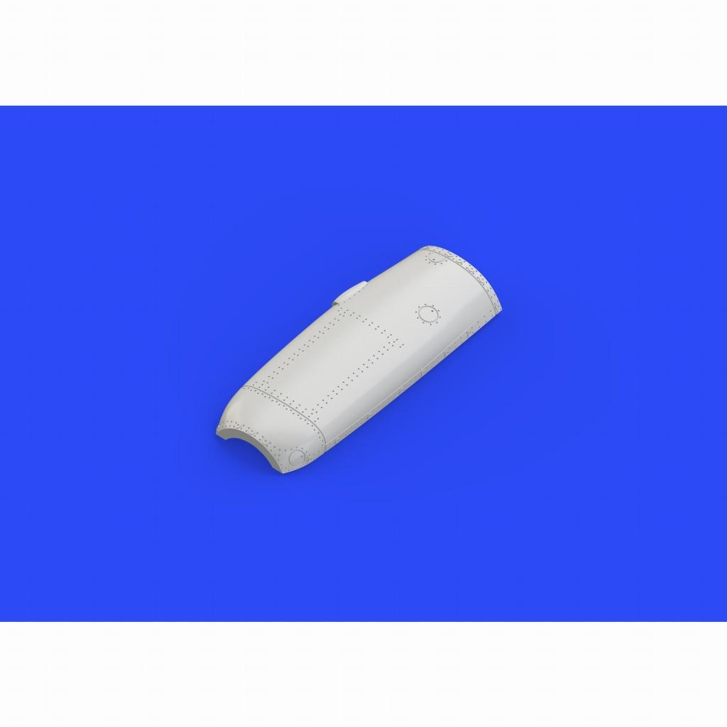 【新製品】EX656 U-2A 塗装マスクシール (AFVクラブ用)