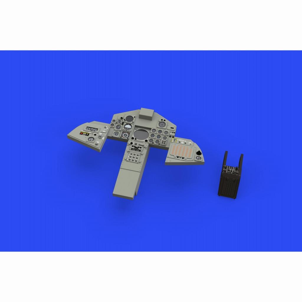 【新製品】ルック644047 トーネード GR.1 「ルック」 計器盤