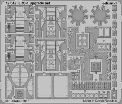 【新製品】72642)シコルスキー JRS-1 アップグレードセット