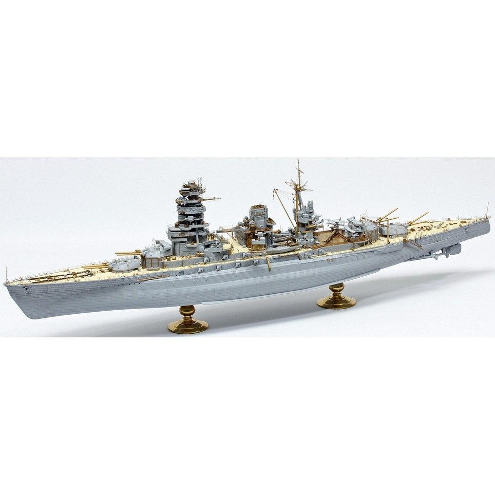 【新製品】35001FH(68062)日本海軍 戦艦 長門 1941 ディテールアップセット(日本限定版)