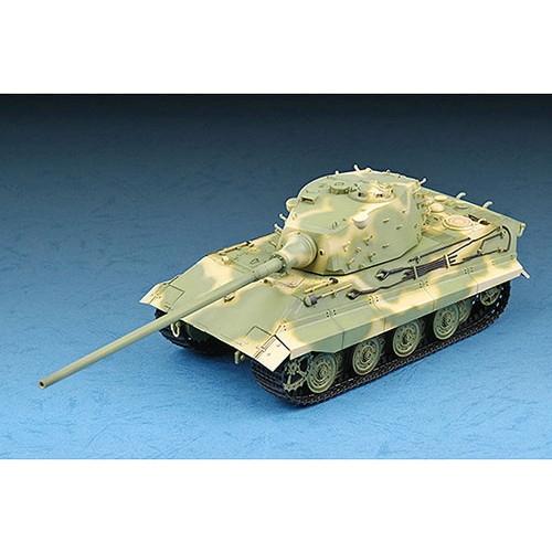 【新製品】07125 ドイツ軍 E-75重戦車