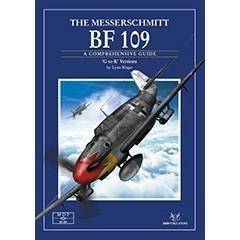 【再入荷】モデラーズデータファイル 30 メッサーシュミット Bf109F-K型