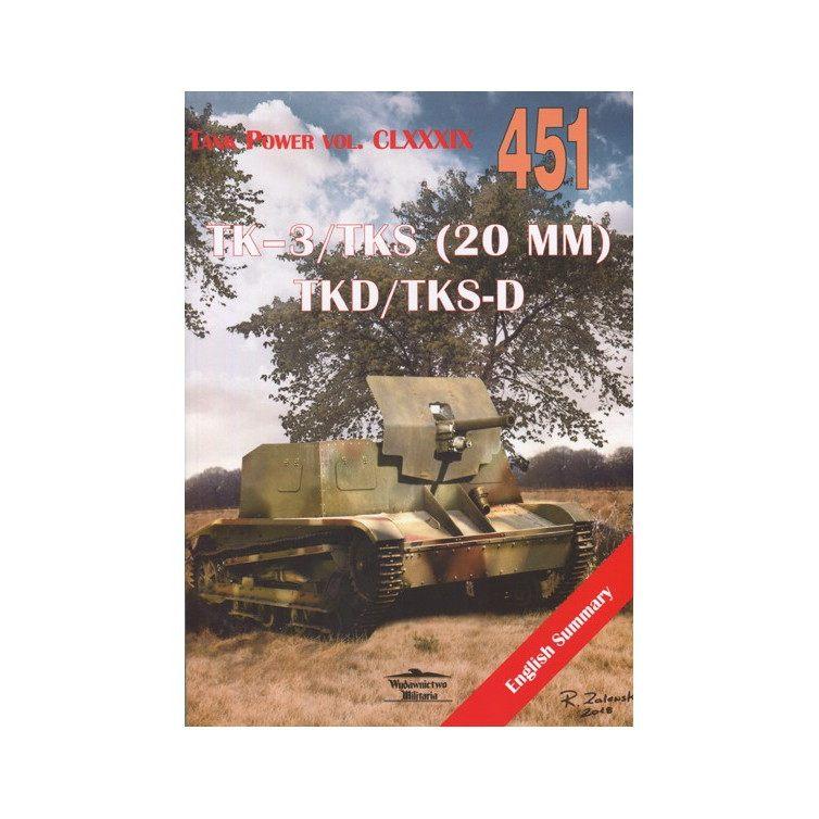 【新製品】451 TK-3/TKS(20mm)/TKD/TKS-D
