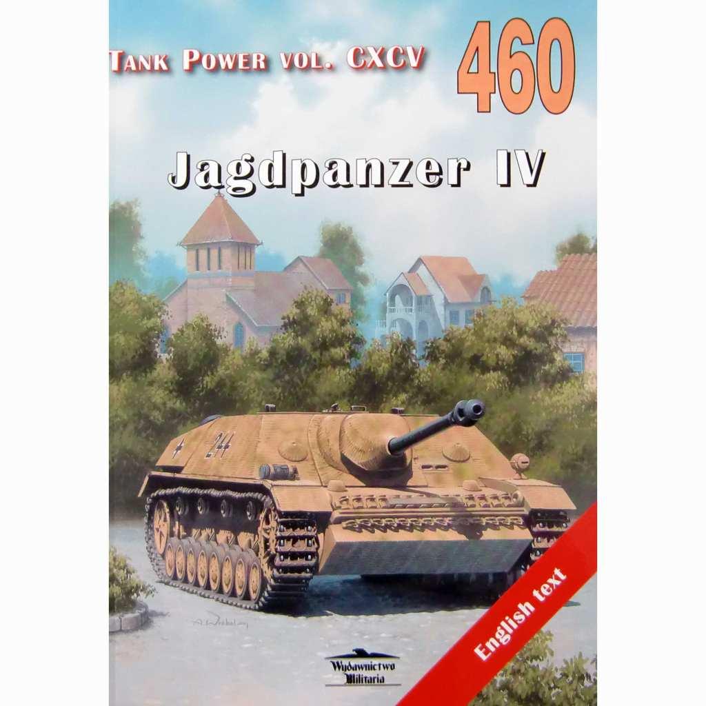 【新製品】460 IV号駆逐戦車
