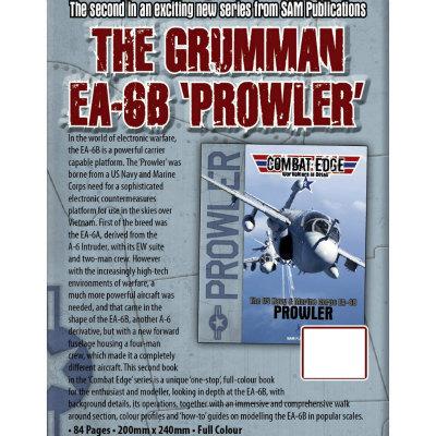 【再入荷】コンバットエッジ 2 グラマン EA-6B プラウラー